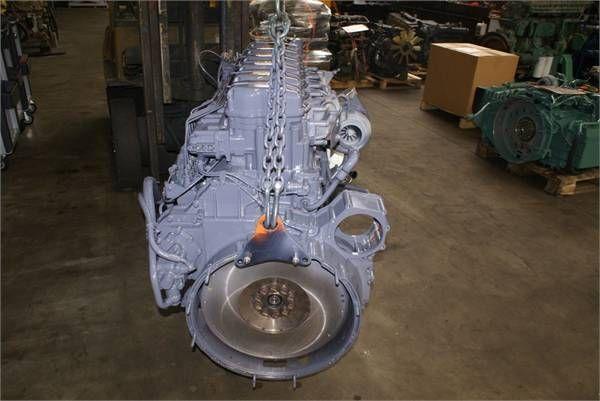 двигатель для грузовика SCANIA DSC 12 01