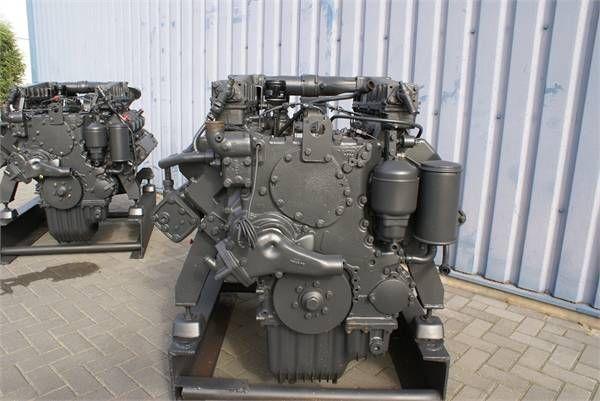 двигатель для другой спецтехники SCANIA DSI 14 MARINE