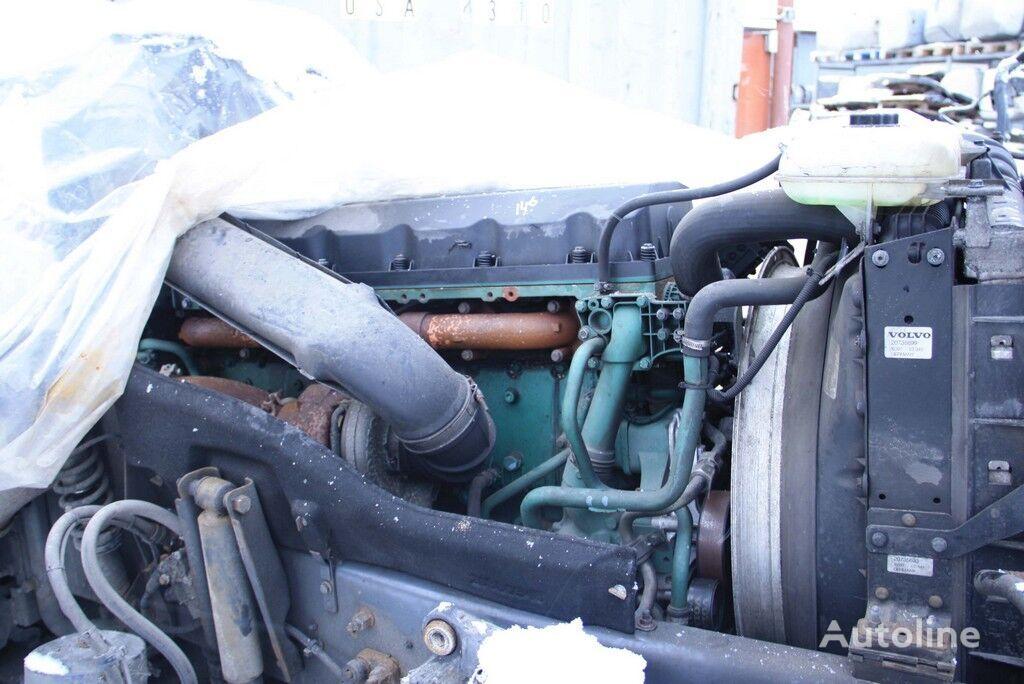 двигатель  Volvo D13A400EC06 для грузовика VOLVO