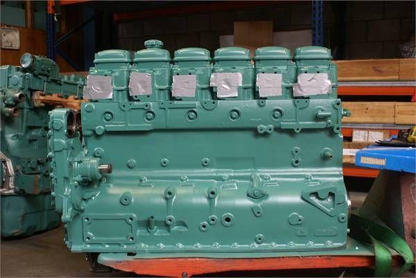 двигатель для автобуса VOLVO D10 BADE2