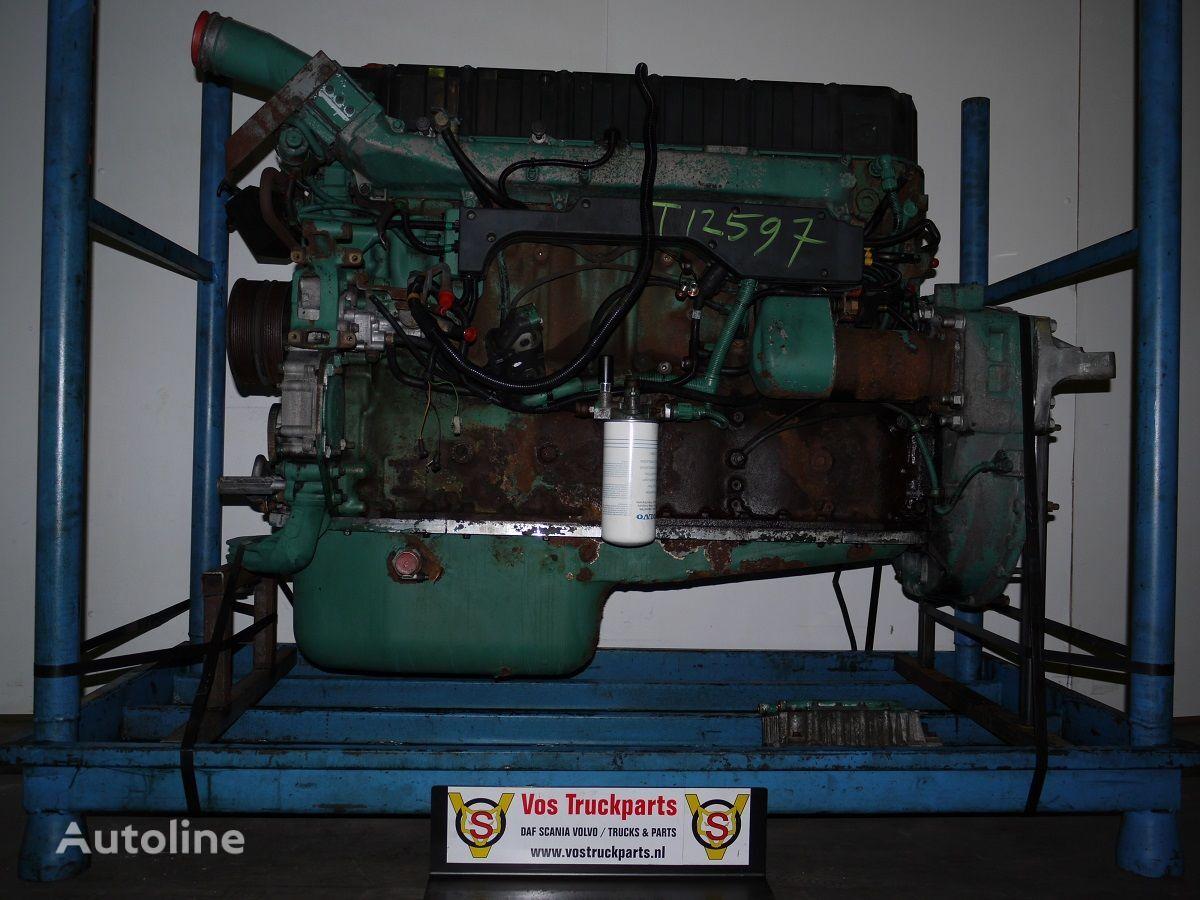 двигатель для грузовика VOLVO D12C-380 EC96 EPG