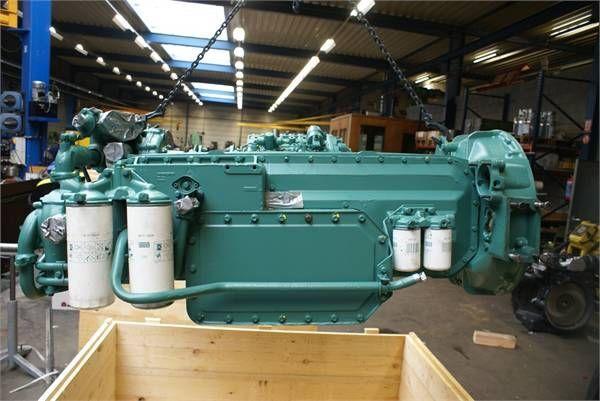 двигатель для другой спецтехники VOLVO DH10A