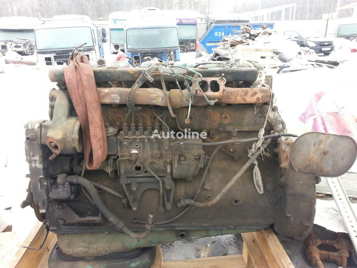 двигатель  Volvo TD120F для тягача VOLVO F12