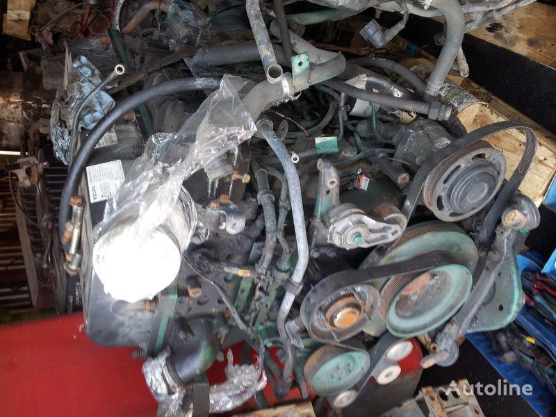 двигатель  VOLVO FH13 engine EURO5, D13A440, D13A480, ECO6B, 20712510 для тягача VOLVO FH13