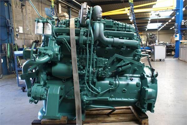 двигатель для другой спецтехники VOLVO TWD 1211 V