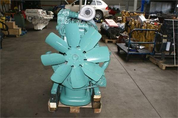 двигатель для другой спецтехники VOLVO TWD 1231 VE