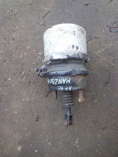 энергоаккумулятор для грузовика MAN LE, ME, 18