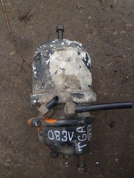 энергоаккумулятор для грузовика MAN TGA