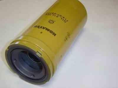 новый фильтр гидравлический  KOMATSU для экскаватора KOMATSU P37; PX21