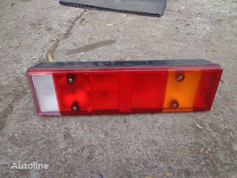 фонарь для тягача DAF XF