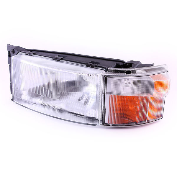 новый фонарь  REFLEKTOR  PRZEDNII HELLA для тягача SCANIA SERIE 4 / R