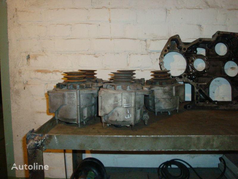 генератор  DAF (ДАФ), Renault (Рено) для тягача