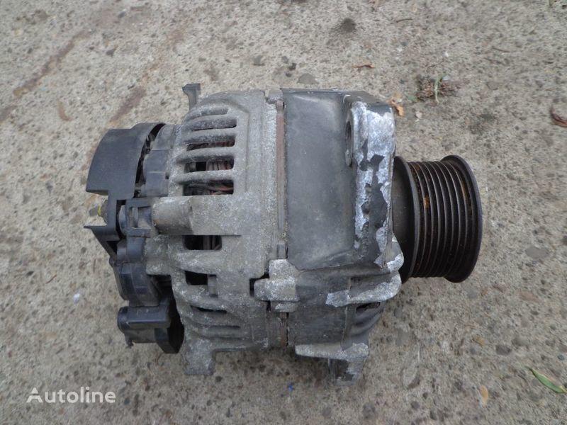 генератор для тягача DAF XF