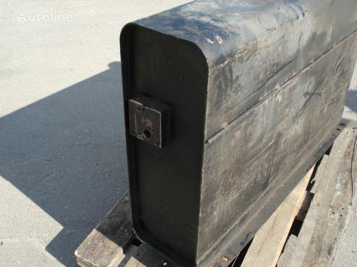 гидравлический бак  HYVA - 190 л. для грузовика DAF XF\CF