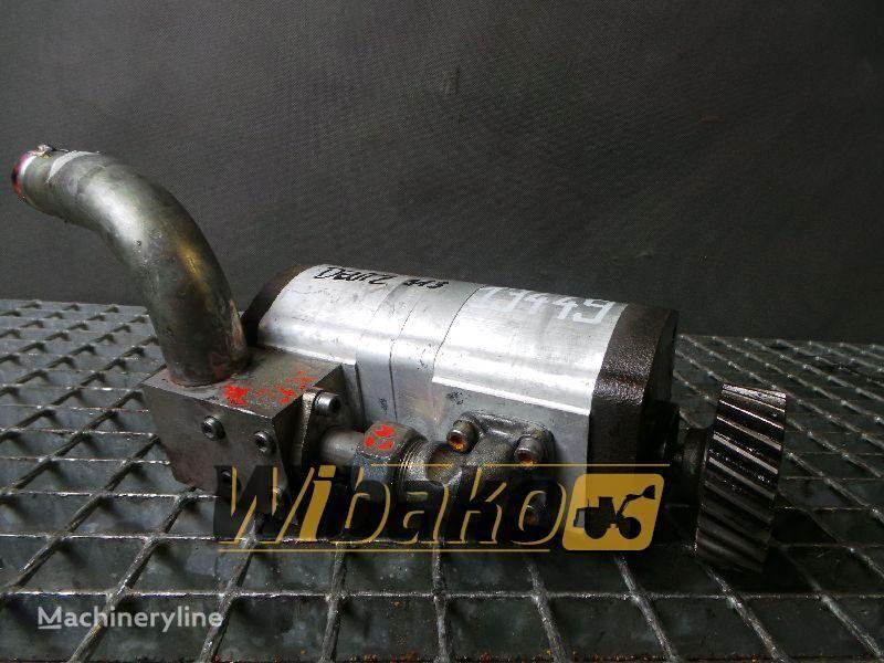 гидравлический насос  Gear pump Caproni 22C16X095  для другой спецтехники 22C16X095 