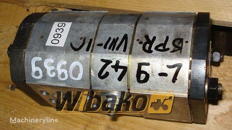 гидравлический насос  Hydraulic pump Rexroth - sigma 230840 00 (23084000) для другой спецтехники 230840 00