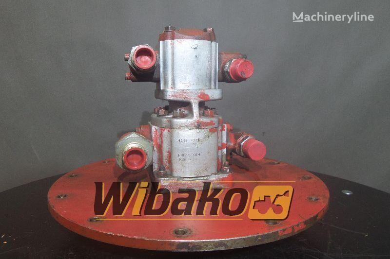 гидравлический насос  Hydraulic pump Ultra 4517993 для экскаватора 4517993