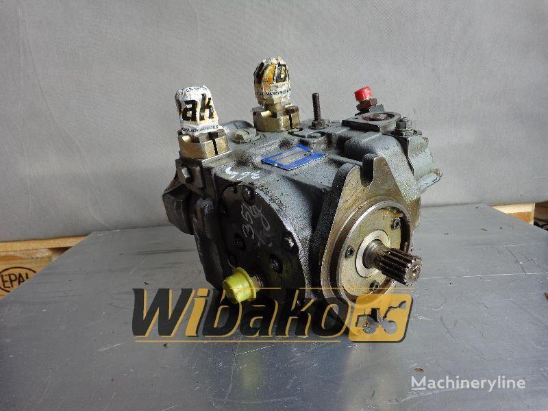 гидравлический насос  Hydraulic pump Sauer 90L030HF1V8S4C3 A03GBA383820 F001 (90L030HF1V8S4C3A03GBA383820F001) для бульдозера 90L030HF1V8S4C3 A03GBA383820 F001