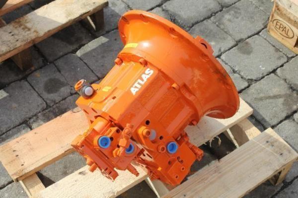 гидравлический насос  LNDE HPR90,HPR100 для экскаватора ATLAS 1304,1404,1504,1604