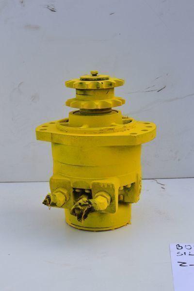 гидравлический насос для мини-погрузчика CATERPILLAR 236