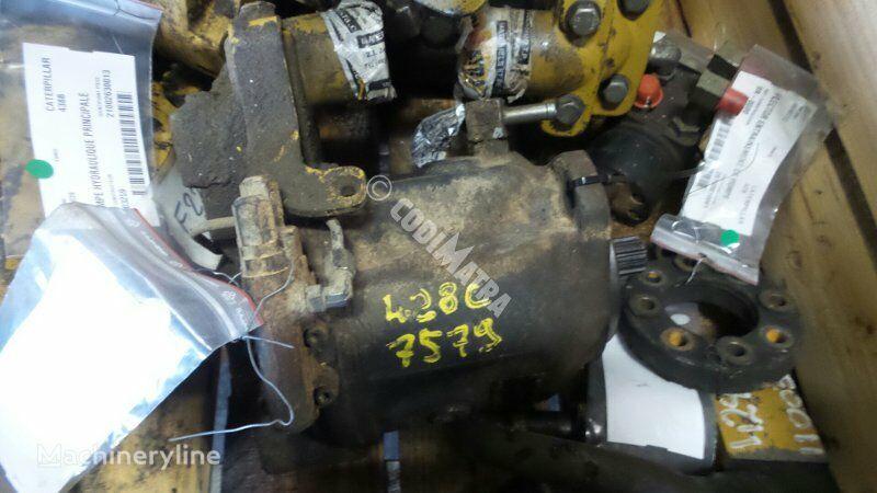 гидравлический насос для экскаватора-погрузчика CATERPILLAR 428C