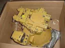 гидравлический насос для экскаватора CATERPILLAR Volvo Komatsu Doosan Hydraulikpumpen / pump