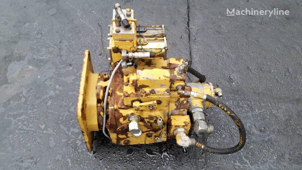 гидравлический насос для грузовика Onbekend HYDRAULIC PUMP 0