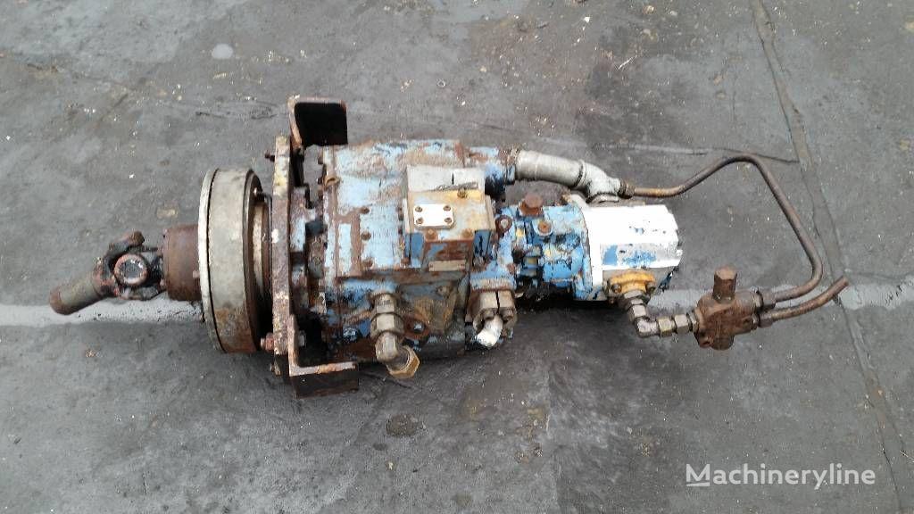 гидравлический насос для грузовика Onbekend Moog hydraulic pump DO-62-802