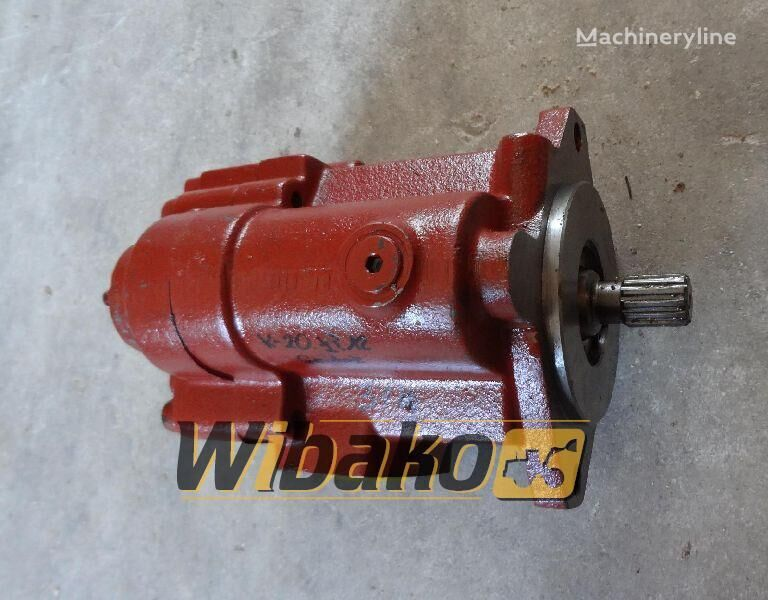 гидравлический насос  Hydraulic pump Nachi PVD-1B-29L3DPS-10G-4791F для бульдозера PVD-1B-29L3DPS-10G-4791F (2708602)