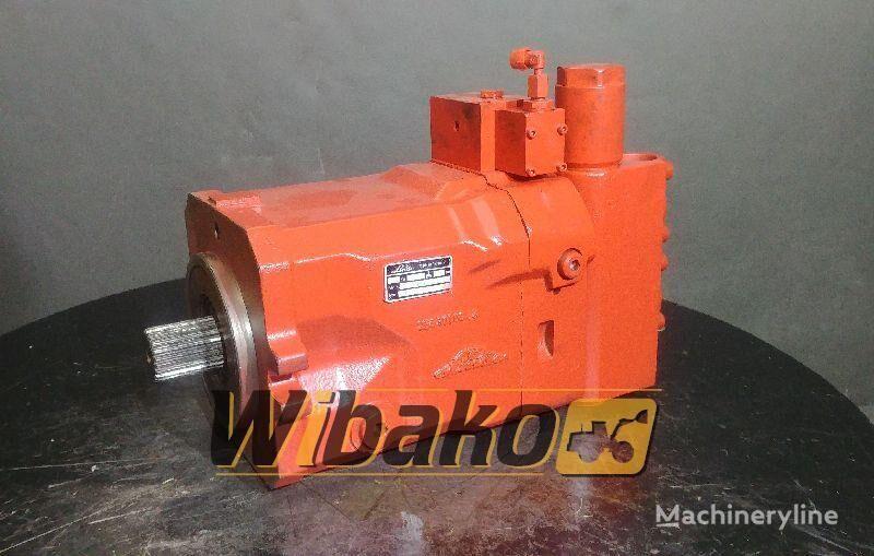 гидромотор  Hydraulic motor Linde HMV105-02 для бульдозера HMV105-02