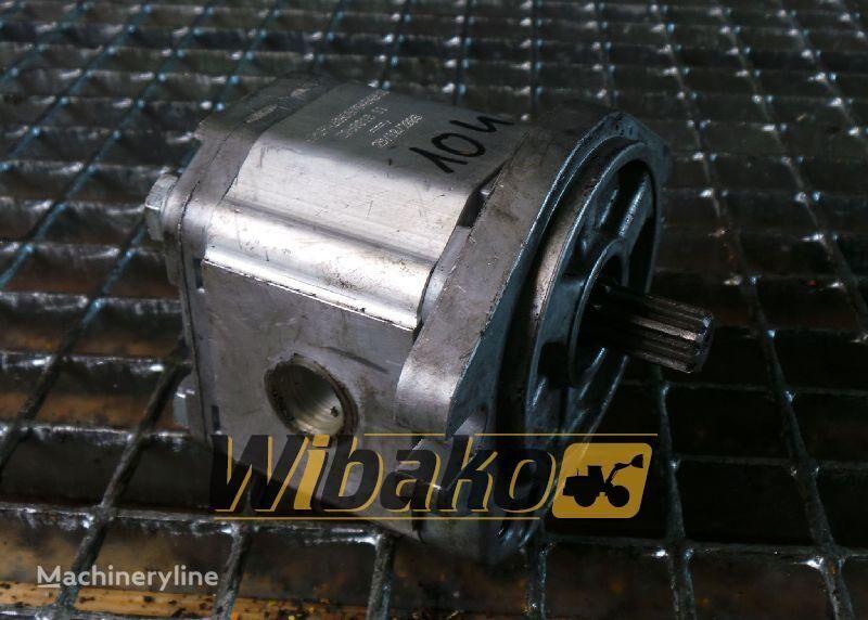 гидромотор  Gear pump Bondioli & Pavesi HPLPA208DSVG464P90 для экскаватора HPLPA208DSVG464P90 (209001811)