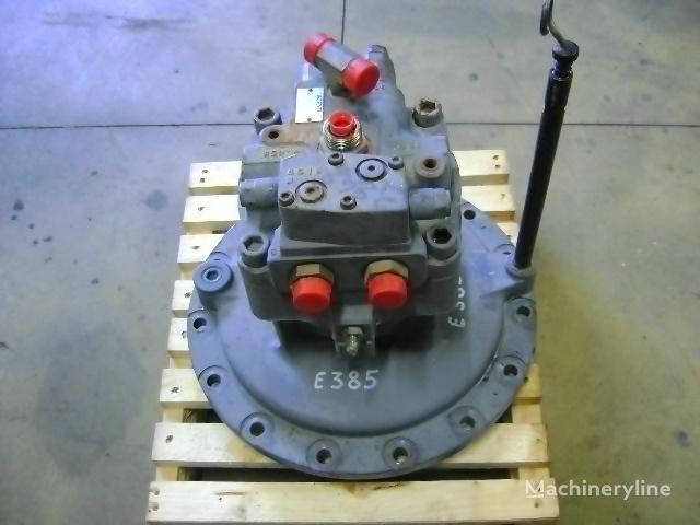 гидромотор для экскаватора NEW HOLLAND E 385