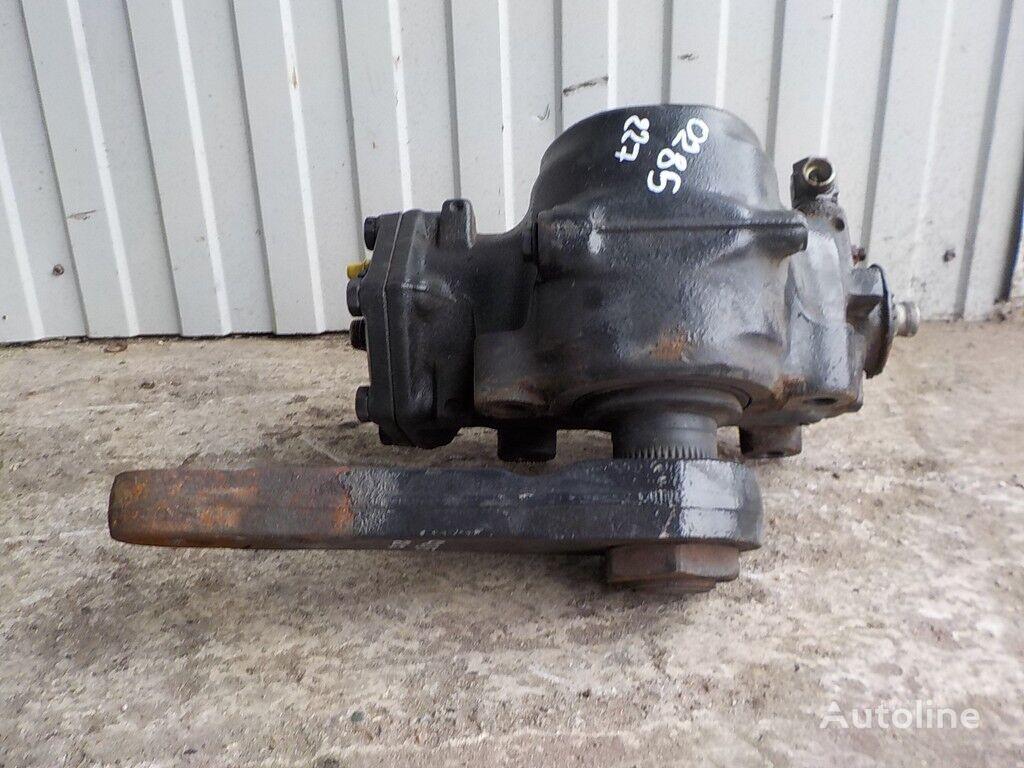 гидроусилитель  с механической регулировкой (ГУР) для грузовика