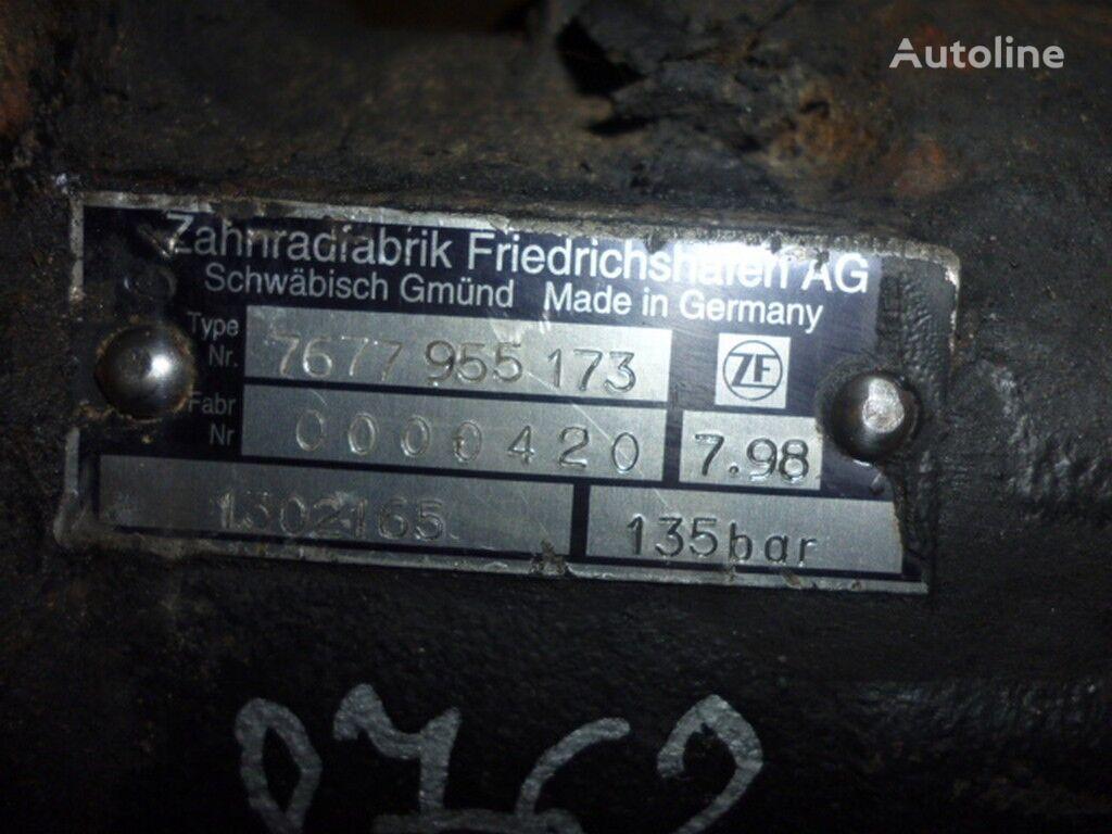 гидроусилитель  Насос ГУР Scania для грузовика