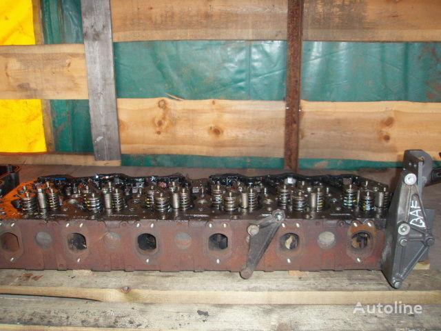 головка блока цилиндров для тягача DAF XF 105