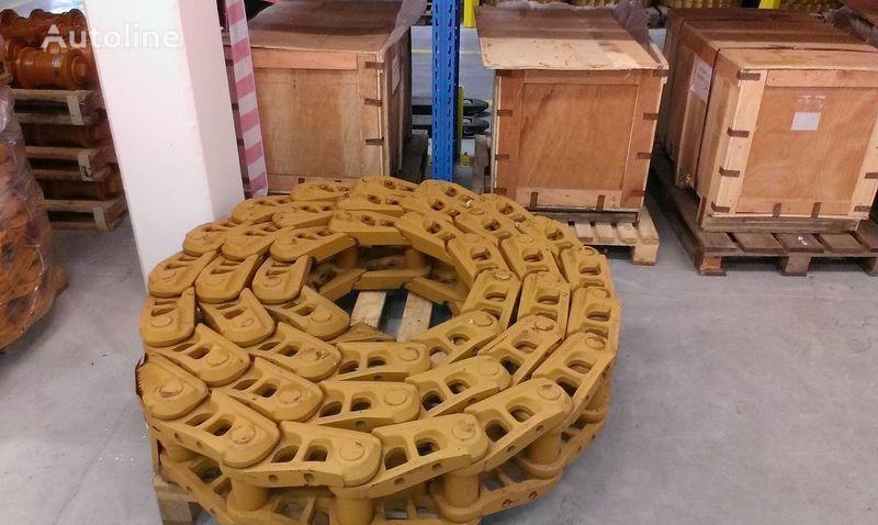 новая гусеница  ATLAS ролики , цепь, направляющие колеса для экскаватора ATLAS 1304,1404,1504,1604,1704,1804