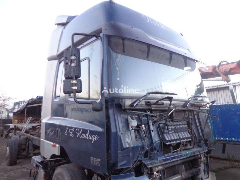кабина для грузовика DAF CF