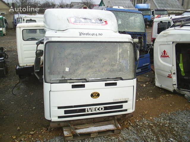 кабина для грузовика IVECO EUROCARGO 80E18