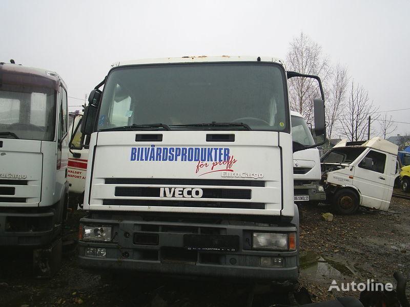 кабина для грузовика IVECO EUROCARGO150E23