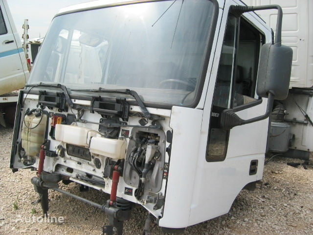кабина для грузовика IVECO Eurocargo 130E24 Tector