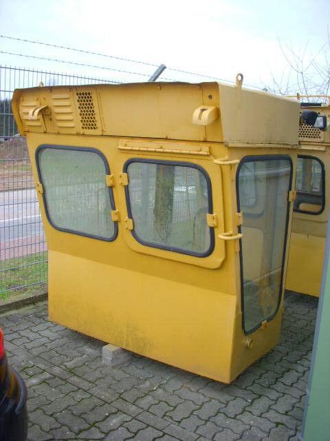 кабина для бульдозера KOMATSU (290) Kabine / cab D 355