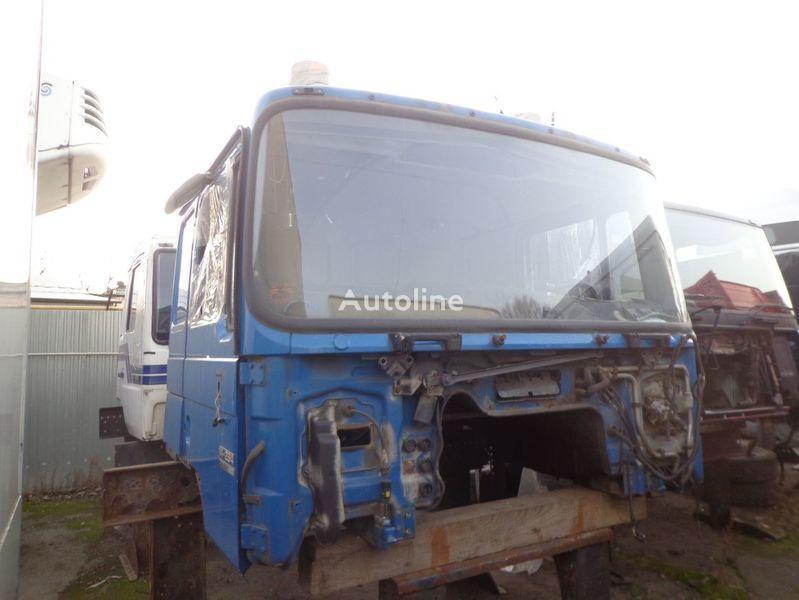 кабина для грузовика MAN 14