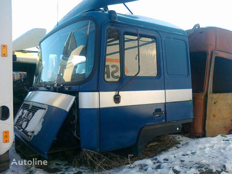 кабина для грузовика MAN F90 szeroka sypialna 3000 zl. netto