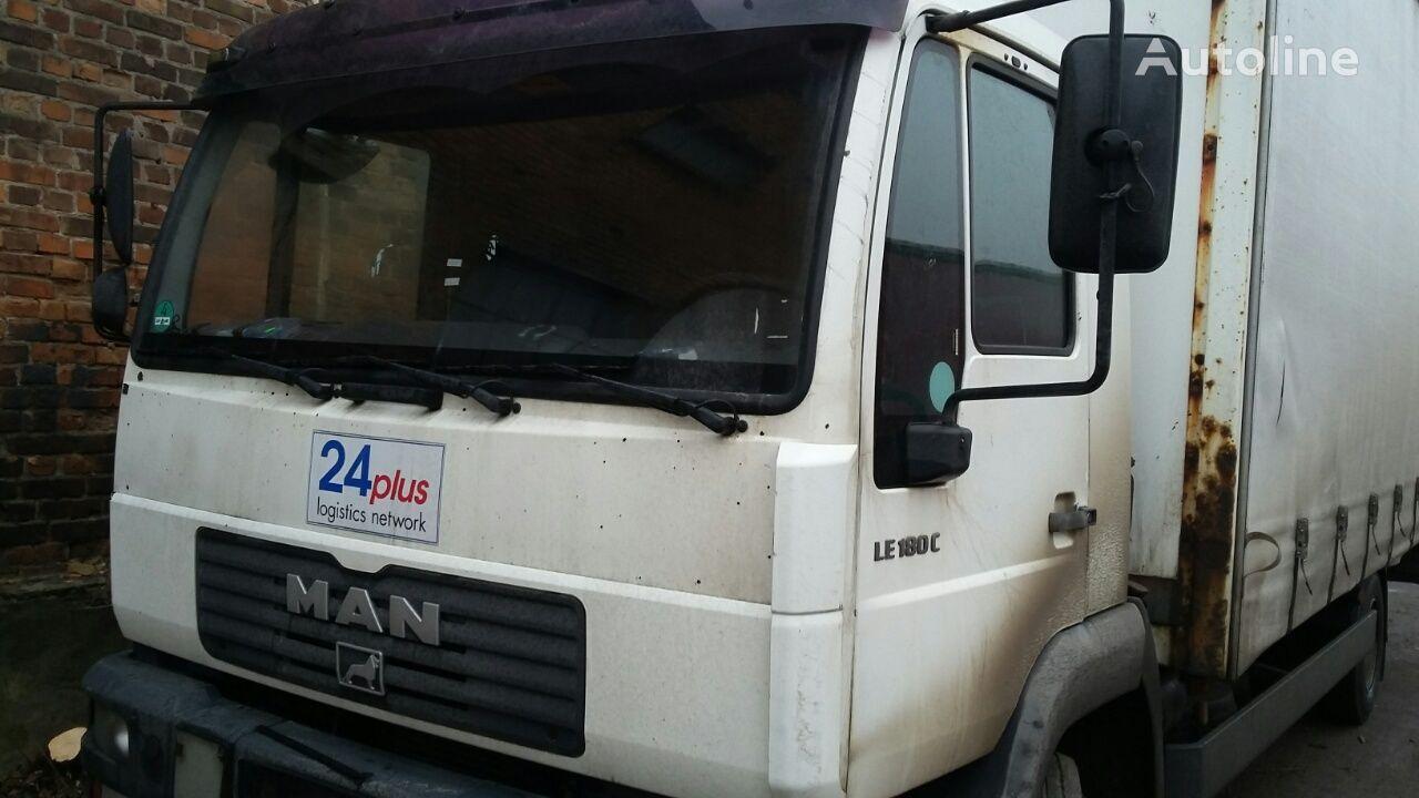 кабина  Ман L2000 кабины МАN L2000 М2000 TGL для грузовика MAN L 2000