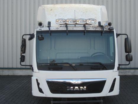 кабина  MAN для тягача MAN TGL C F99L10S D0100
