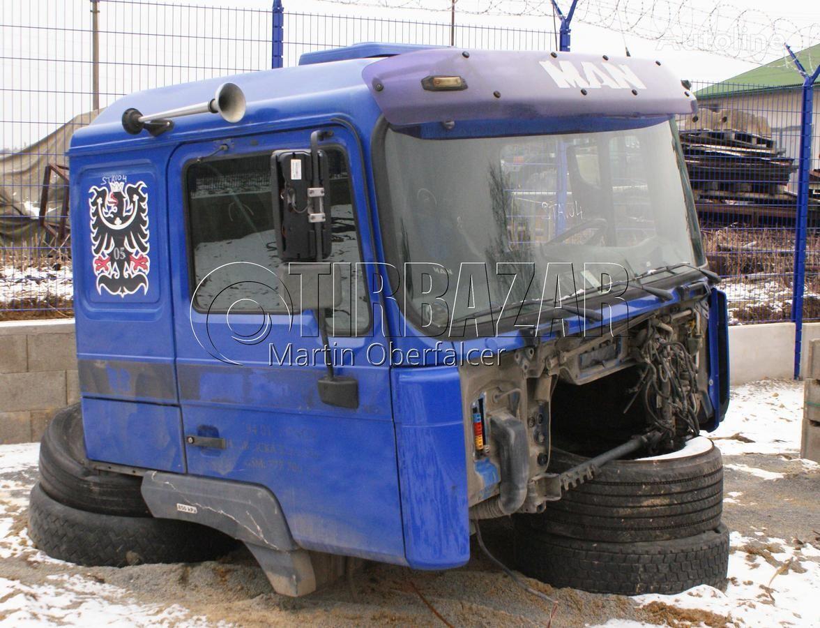 кабина для тягача MAN kabina F2000