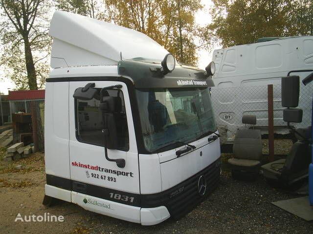 кабина для грузовика MERCEDES-BENZ ACTROS