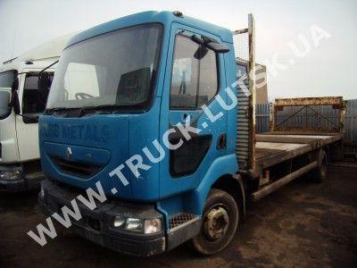 кабина  Renault для грузовика RENAULT MIDLUM 150 E2