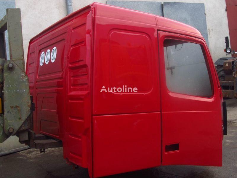 кабина  VOLVO LOW ROOF для грузовика VOLVO FH13