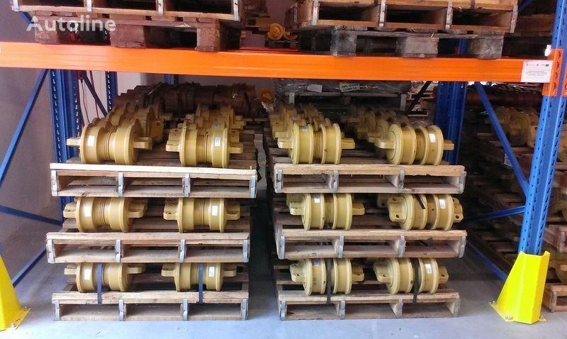 новый каток опорный  CATERPILLAR ролики , цепь, направляющие колеса для бульдозера CATERPILLAR D4, D5, D6, D7, D8